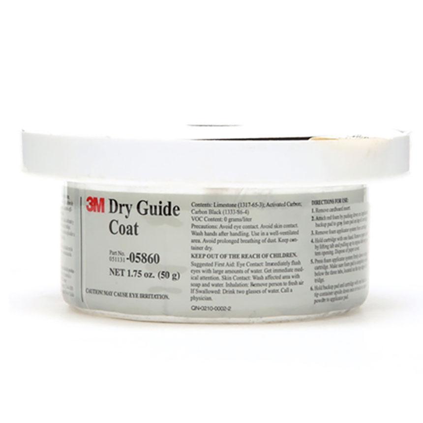 3M Dry Guide Coat 50 Gram Cartridge - 05860