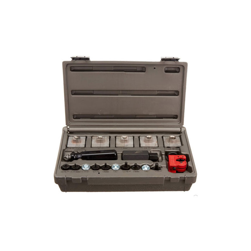 ATD Tools Master In-Line Flaring Tool Kit