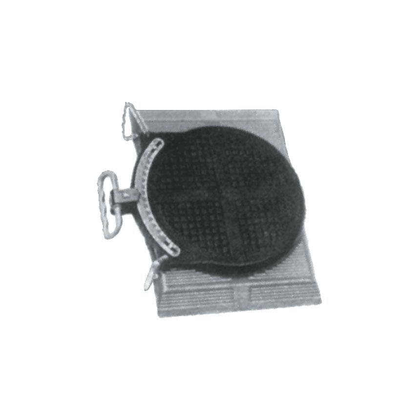 Arn-Wood Turntables - 750WA