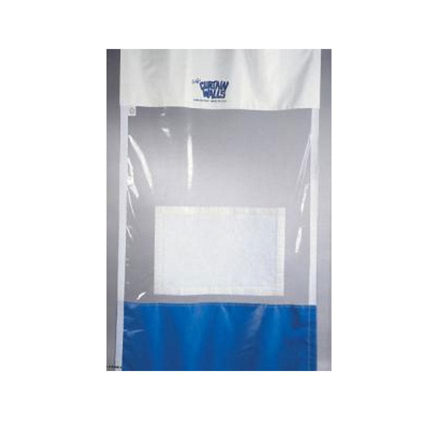 Goff Curtain Walls Filter Panels