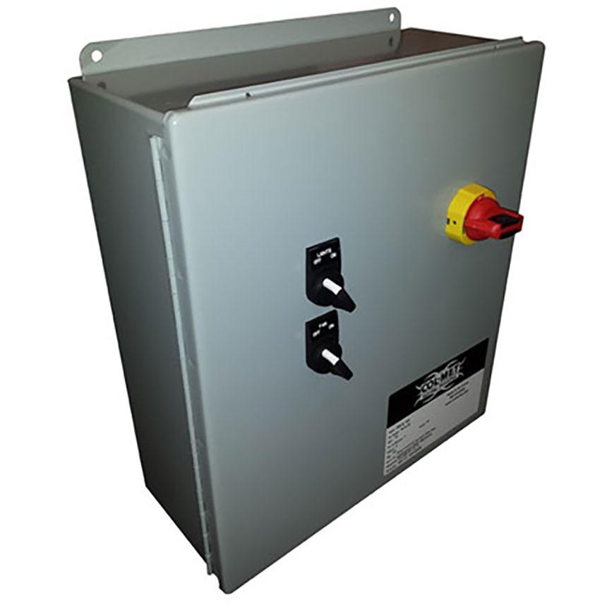 RTT Col-Met Basic Electrical Kit