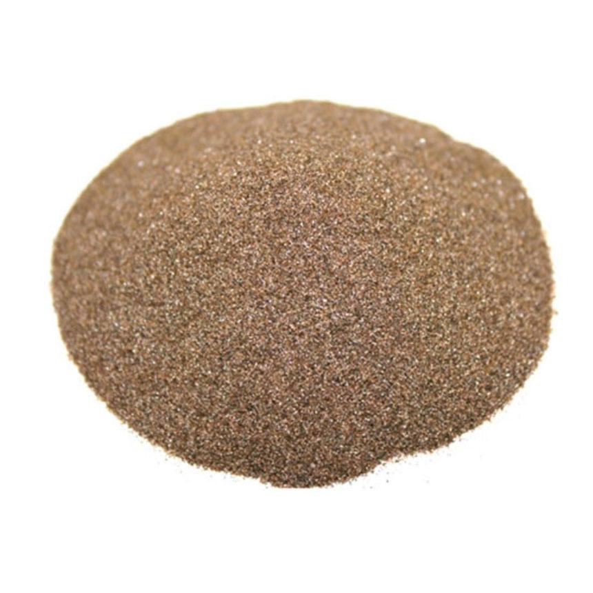 ALC Aluminum Oxide Abrasive, Medium 50# - 40101