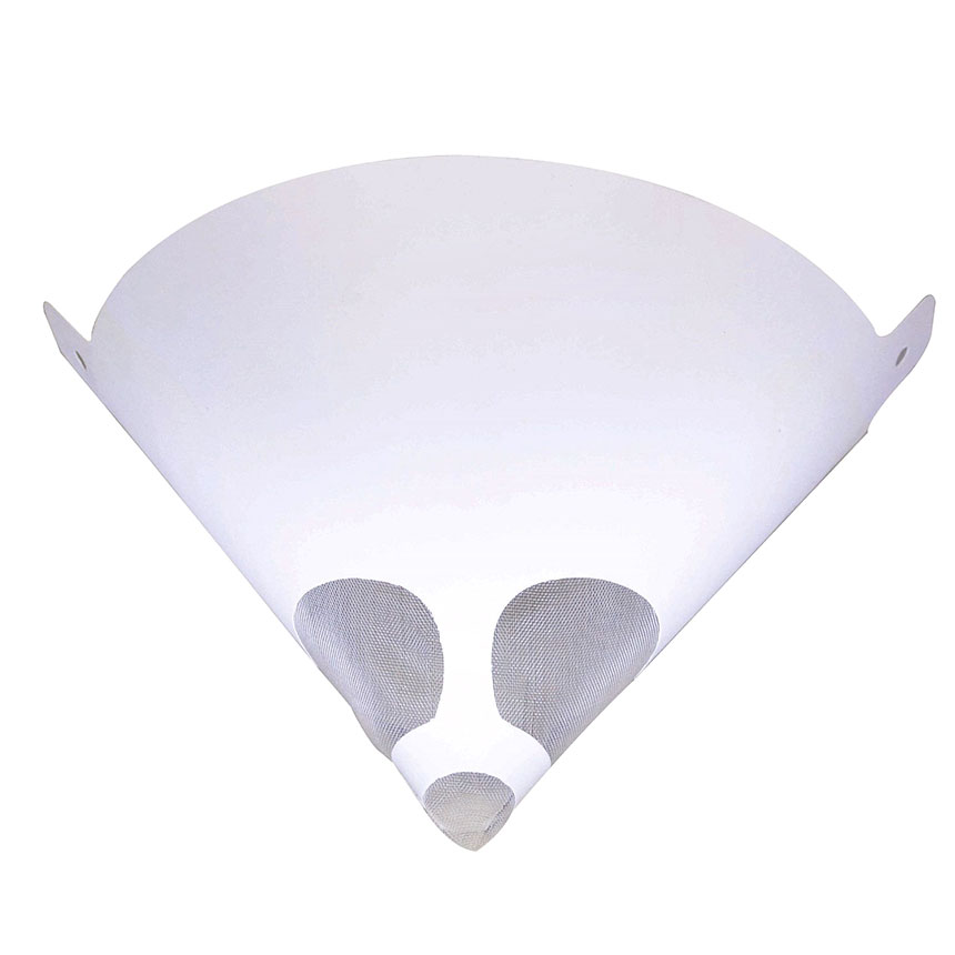 Astro Pneumatic Nylon Mesh Paint Strainers - 4583F