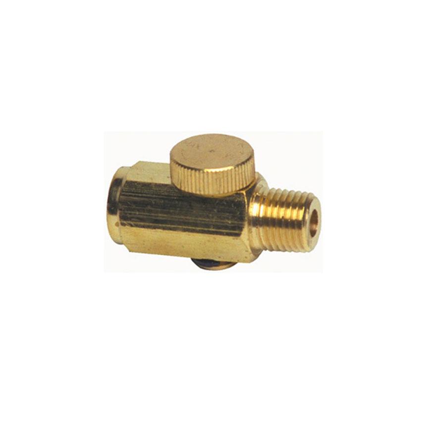 Astro Pneumatic Brass Air Regulator - 5706
