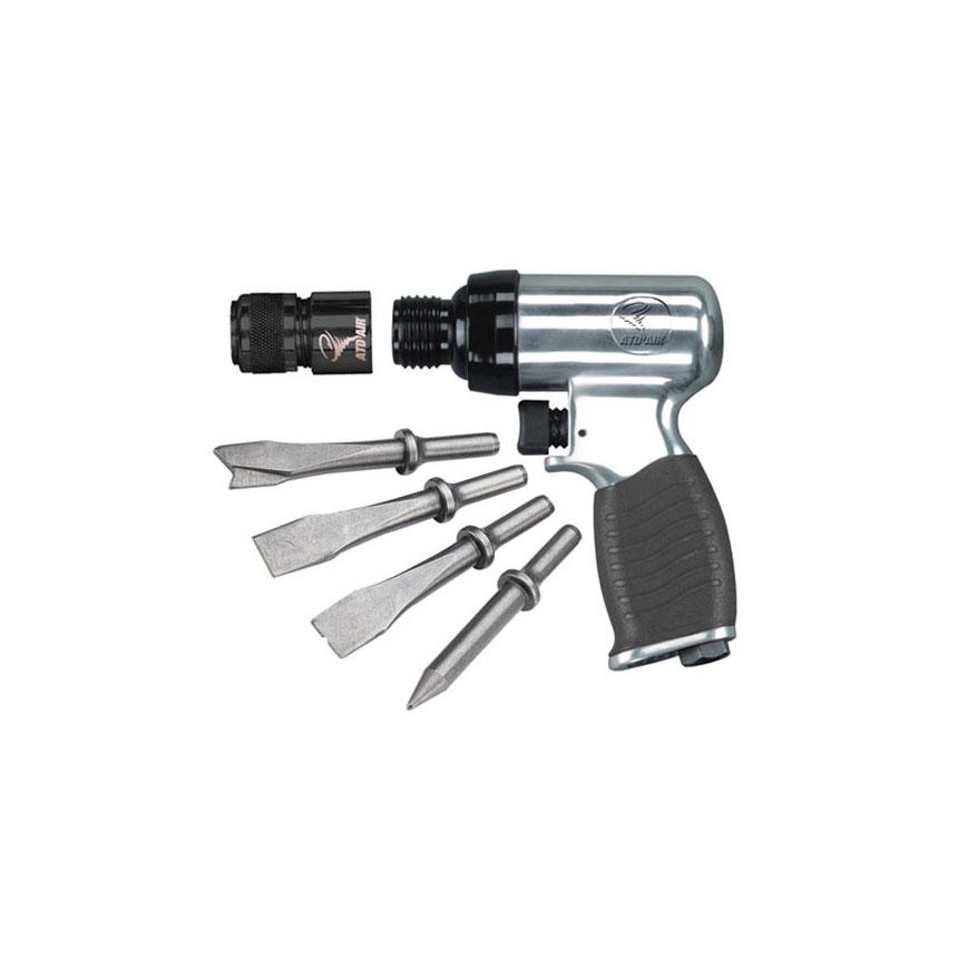 ATD Tools Heavy-Duty Air Hammer - Short Barrel - 2150