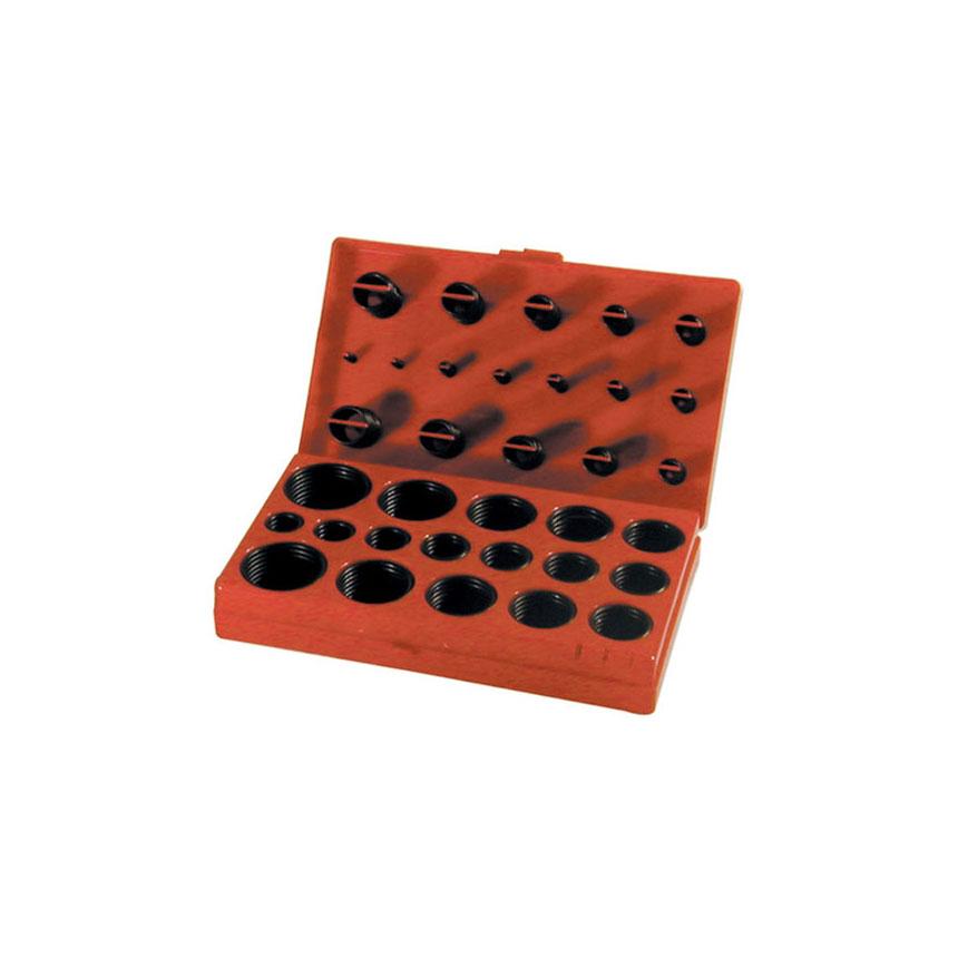 ATD Tools 419 Pc. Metric Universal O-Ring Assortment - 3601