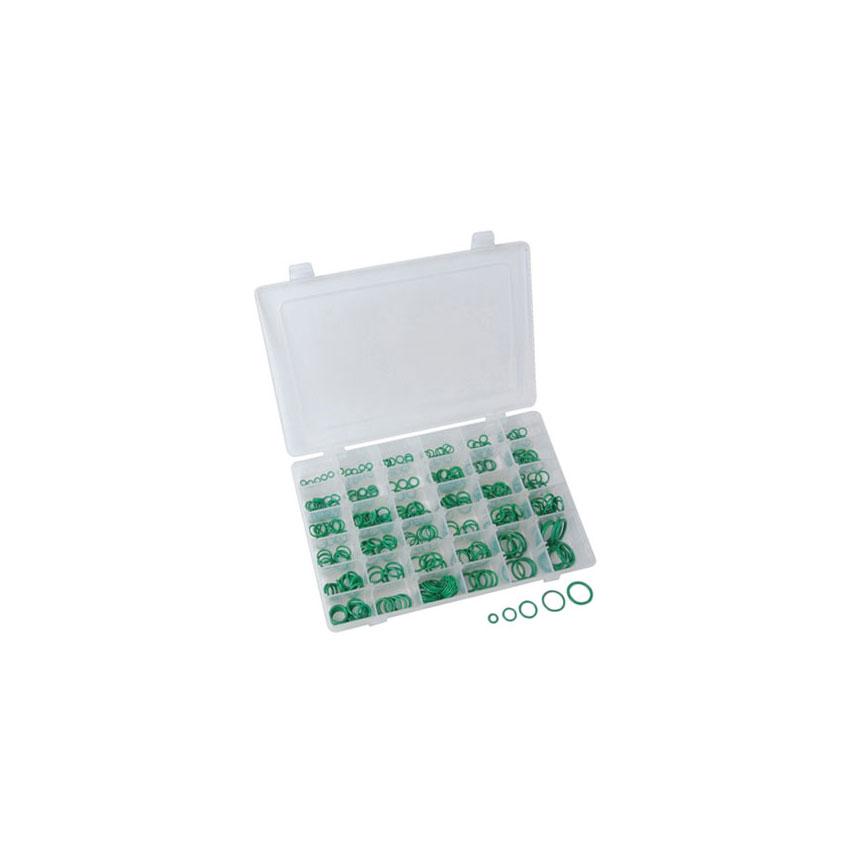 ATD Tools 350 Pc. HNBR O-Ring Assortment - 387