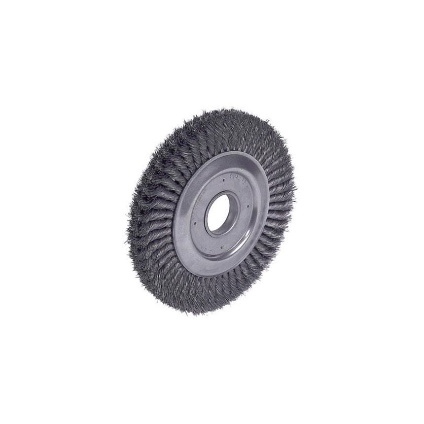 """ATD Tools 8"""" Standard Twist Wheel - 8248"""