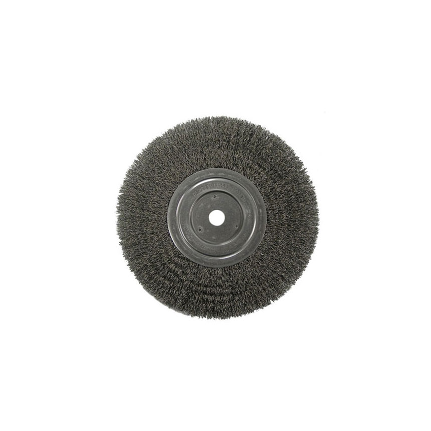 """ATD Tools 8"""" Crimped Wire Wheel - 8361"""