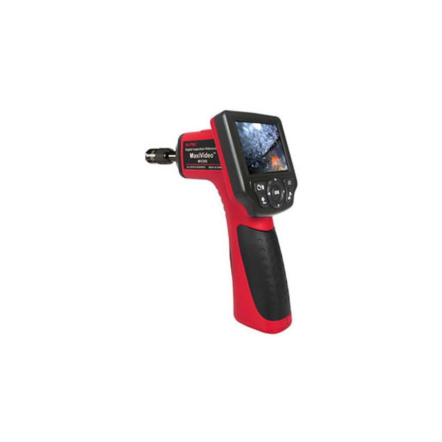 Autel MaxiVideo 5.5mm Digital Inspection Scope - MV208-55