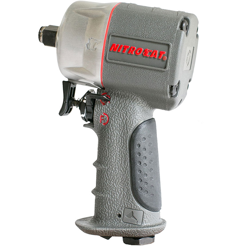 """AIRCAT 1/2"""" Composite Compact Impact Wrench - 1056-XL"""