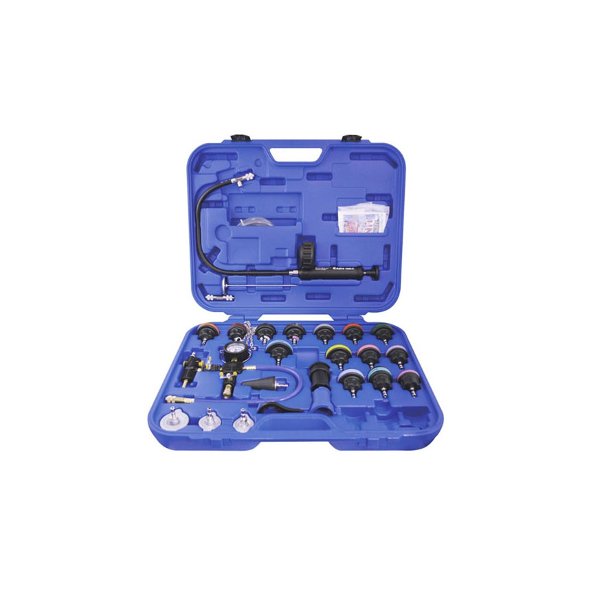 Astro Pneumatic Radiator Pressure Tester & Vacuum Type Cooling System Kit With 78581 Adapter  - 78585
