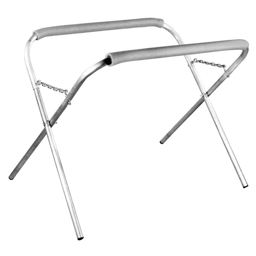 Astro Pneumatic Portable Folding Work Stand 500 lb. Capacity - 557003