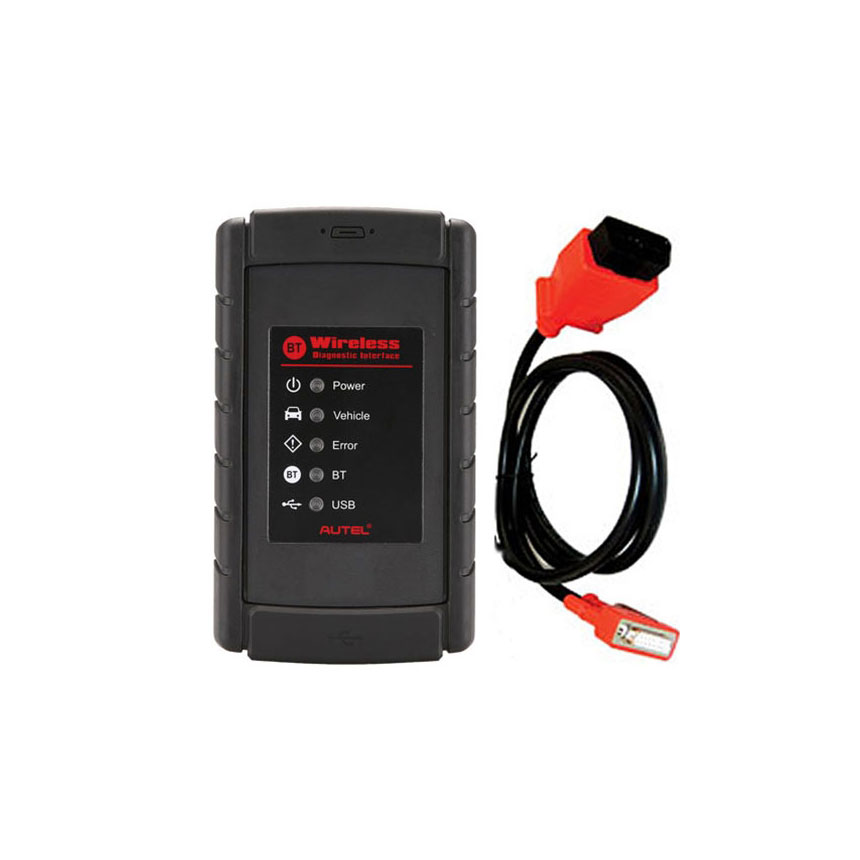 Autel MaxiSys® Electronic Bluetooth Interface - MAXISYS-VCI