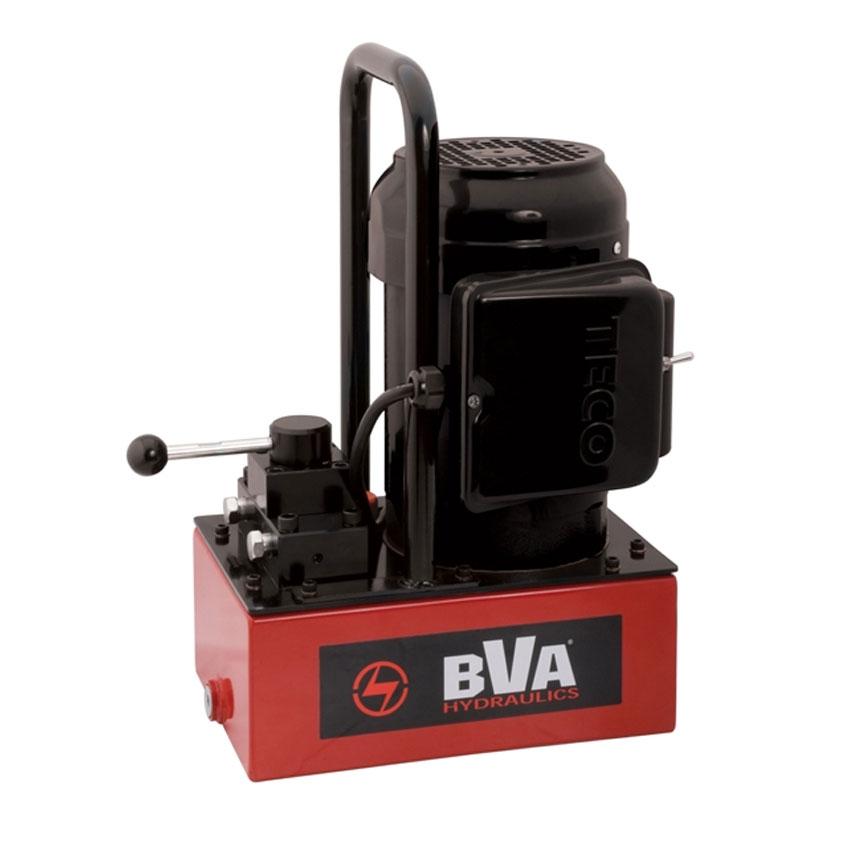 BVA 1 Gallon Electric Pump, 0.5 HP Motor - PE30M3N01A