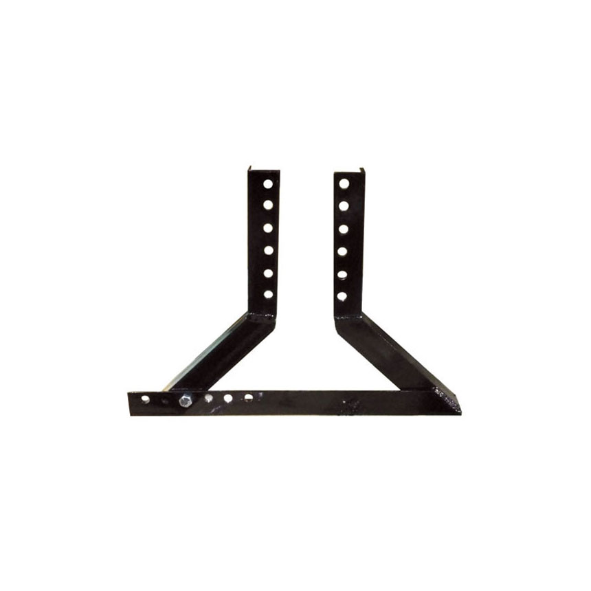 Champ Adjustable Wheel Stand Without Casters - 4055