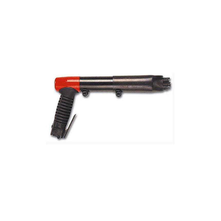 Chicago Pneumatic Pistol Needle Scaler, 2200 bpm - B19M