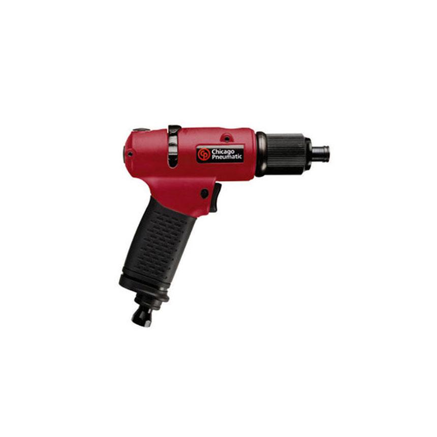 """Chicago Pneumatic 1/4"""" QC Hex Pistol Screwdriver Cushion Clutch - CP2612"""