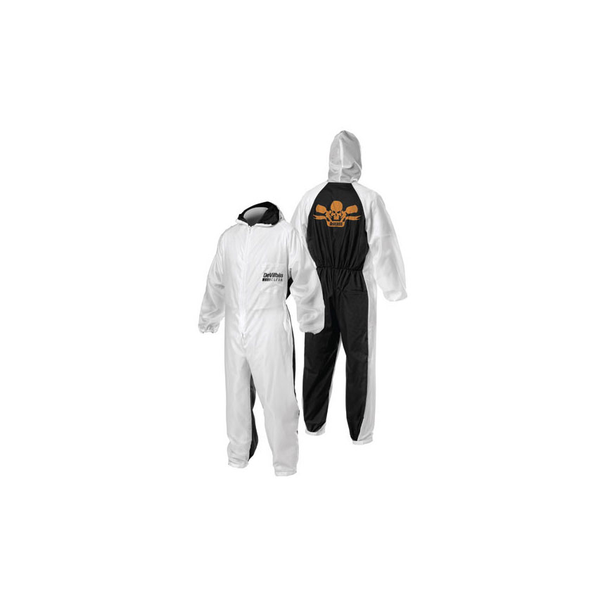 DeVilbiss Reusable Coverall