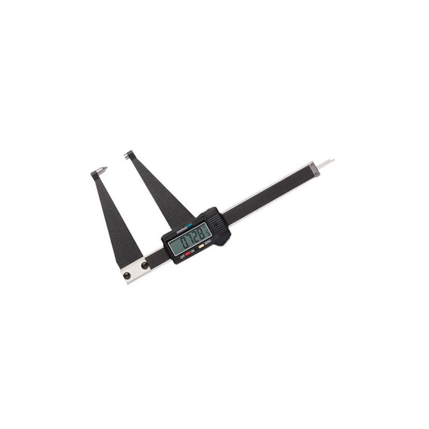 ATD Tools Electronic Digital Brake Rotor Gauge