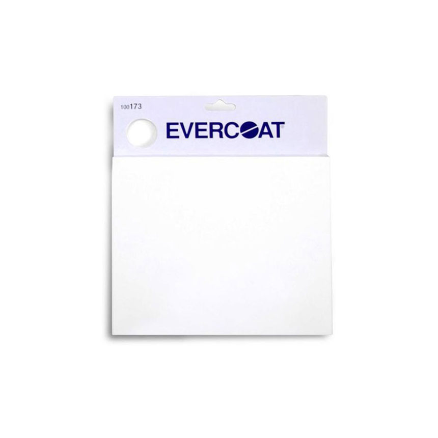 """Evercoat 8-1/2"""" x 10"""" Disposable Mixing Board - 173"""