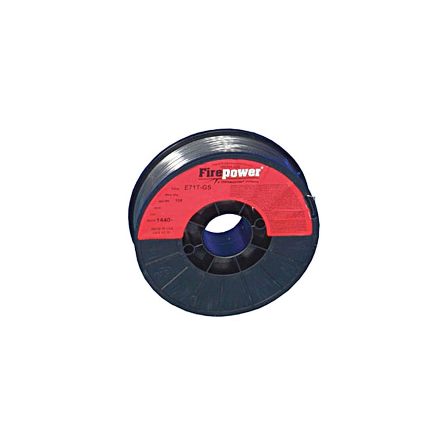 Firepower Welding Systems Flux Cored Wire Fluxed Cored - 1440-0235