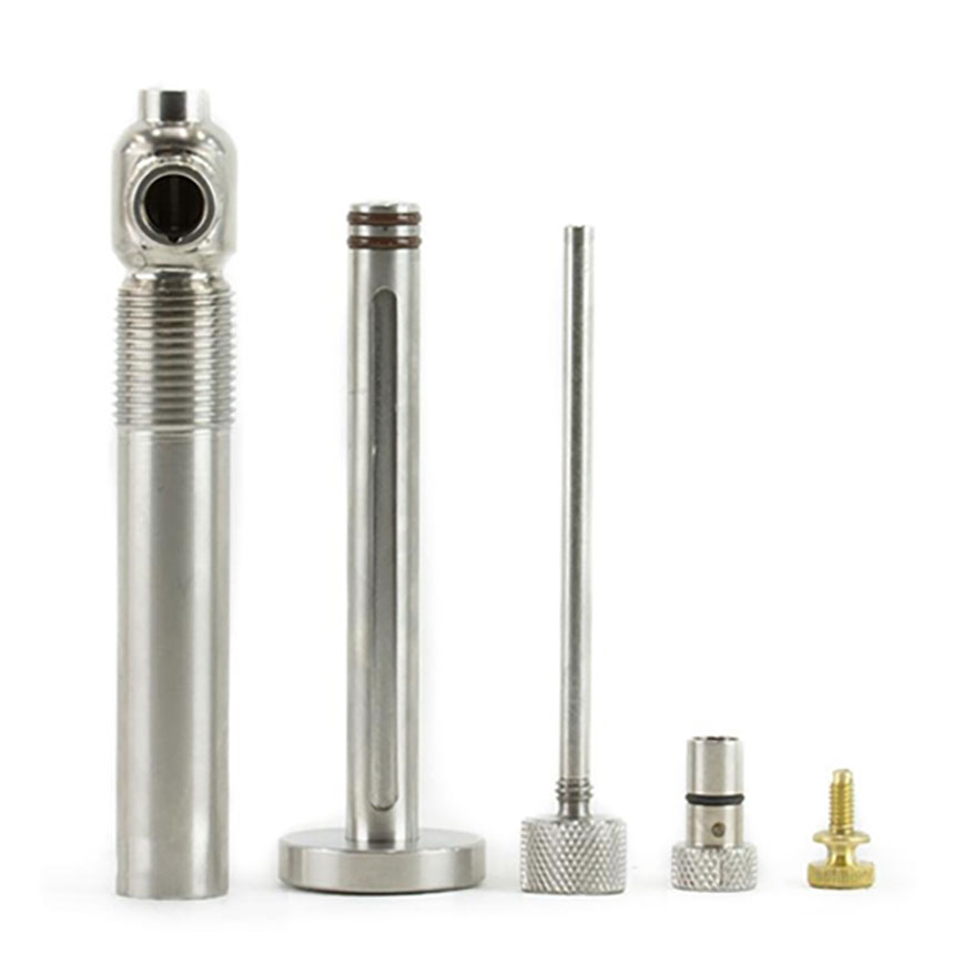Glass Technology Spectrum Injector Assembly - SPIA