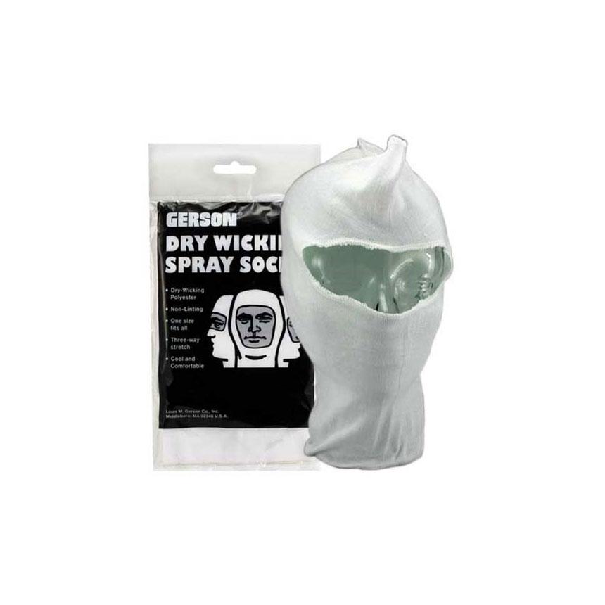 Gerson Economy Spray Socks, 12 per box - 70195B