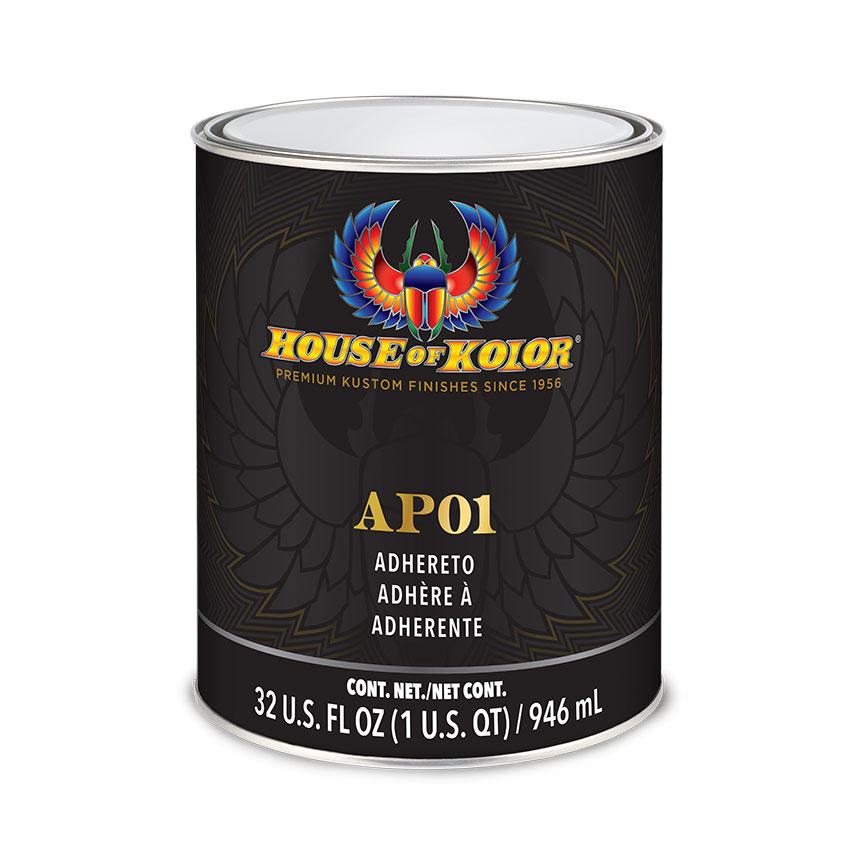 House of Kolor Adherto® Adhesion Promoter Quart - AP01Q