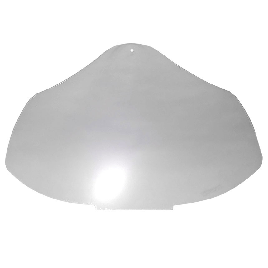 Uvex Replacement Face Shield Visor (1) - S8550