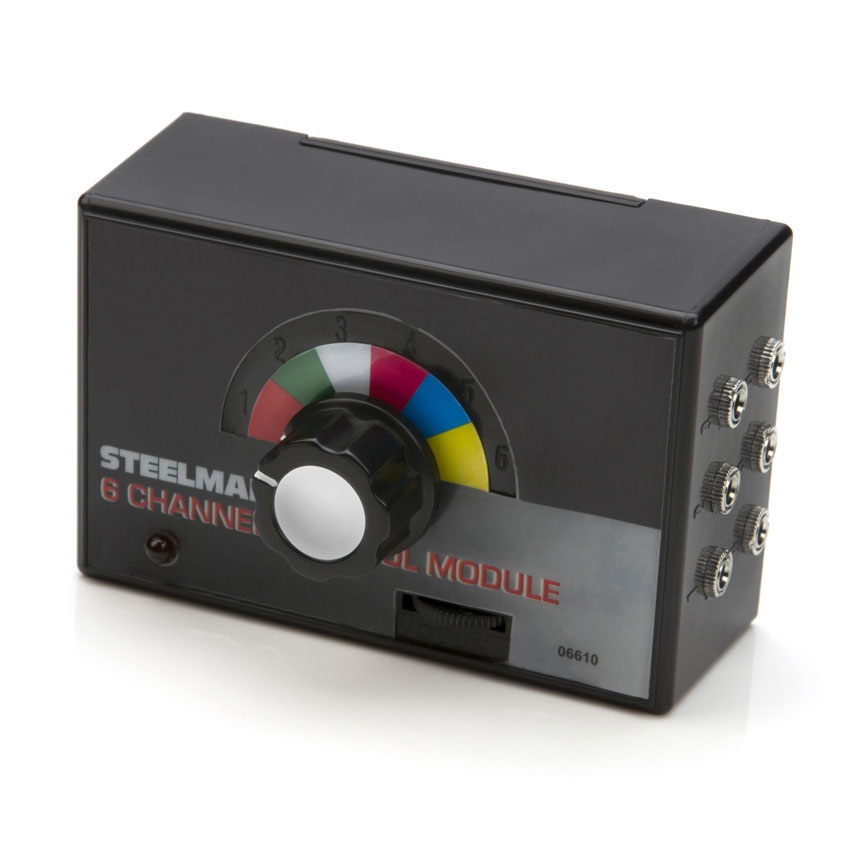 Steelman Replacement Control Unit for ChassisEAR (06600, 06606 & 06608)