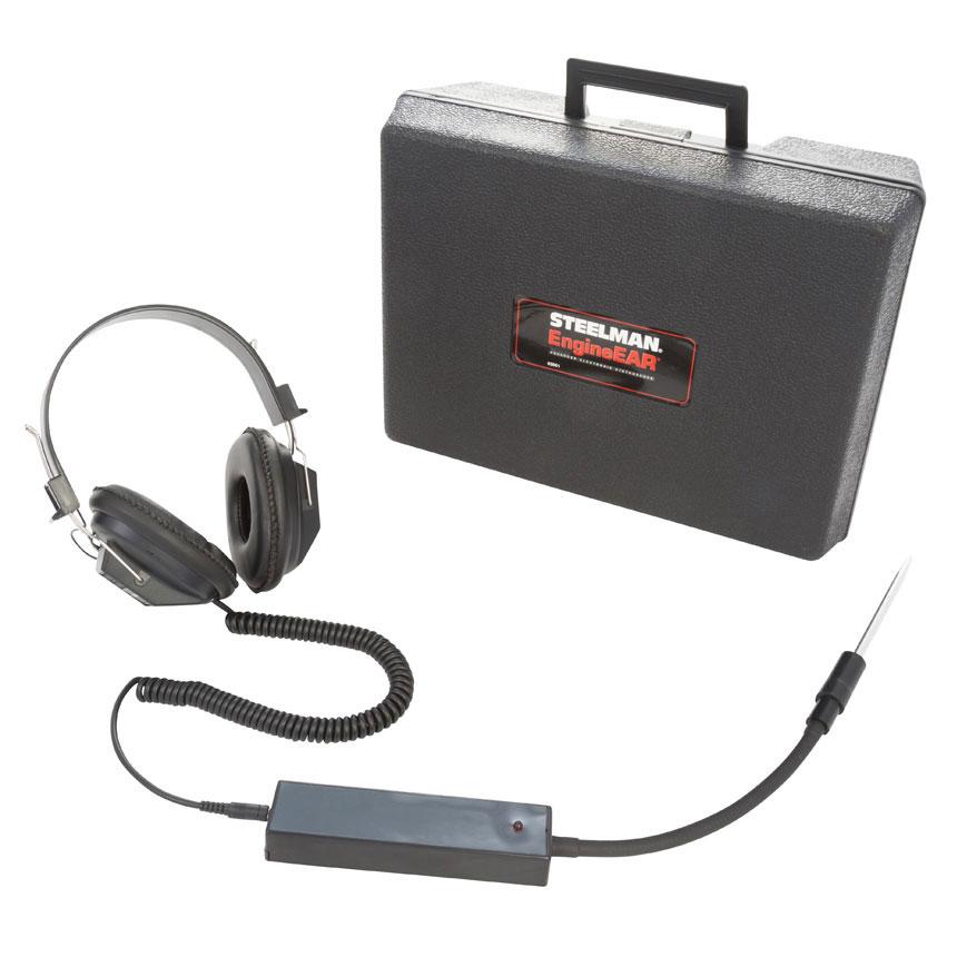 Steelman EngineEAR® Stethoscope - 65001
