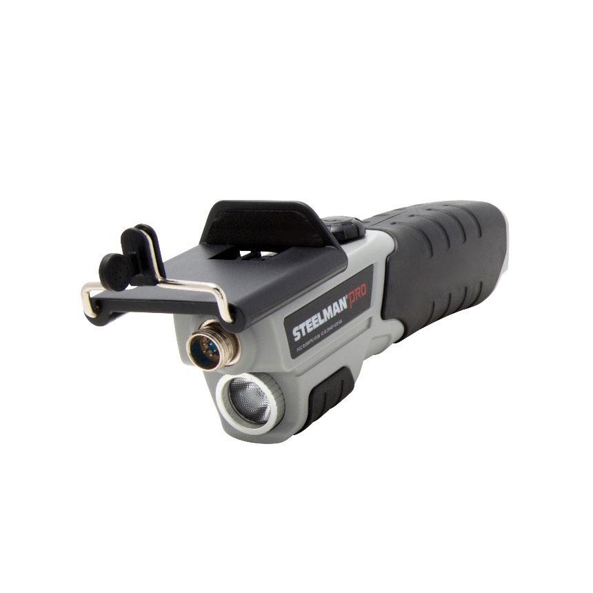 Steelman Wi-Fi Video Inspection Scope Camera Body - 78824