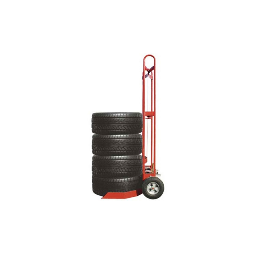 Steelman Adjustable Tire Dolly - 99338