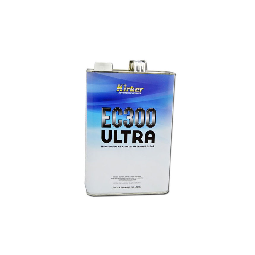 Kirker Ultra H/S 4:1 Clear - EC300