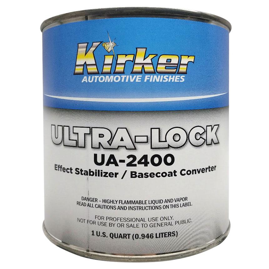Kirker Ultra-Lock Metallic Control Additive/Basecoat Converter - UA 2400
