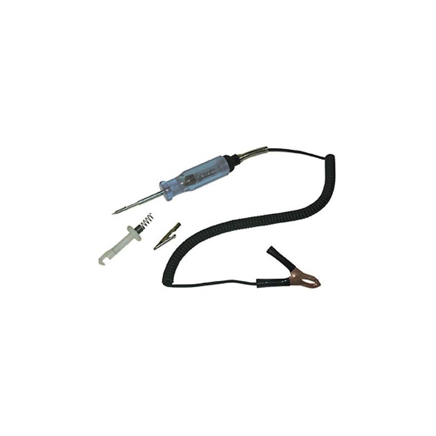 Lisle The Ultimate Circuit Tester Kit - 28640