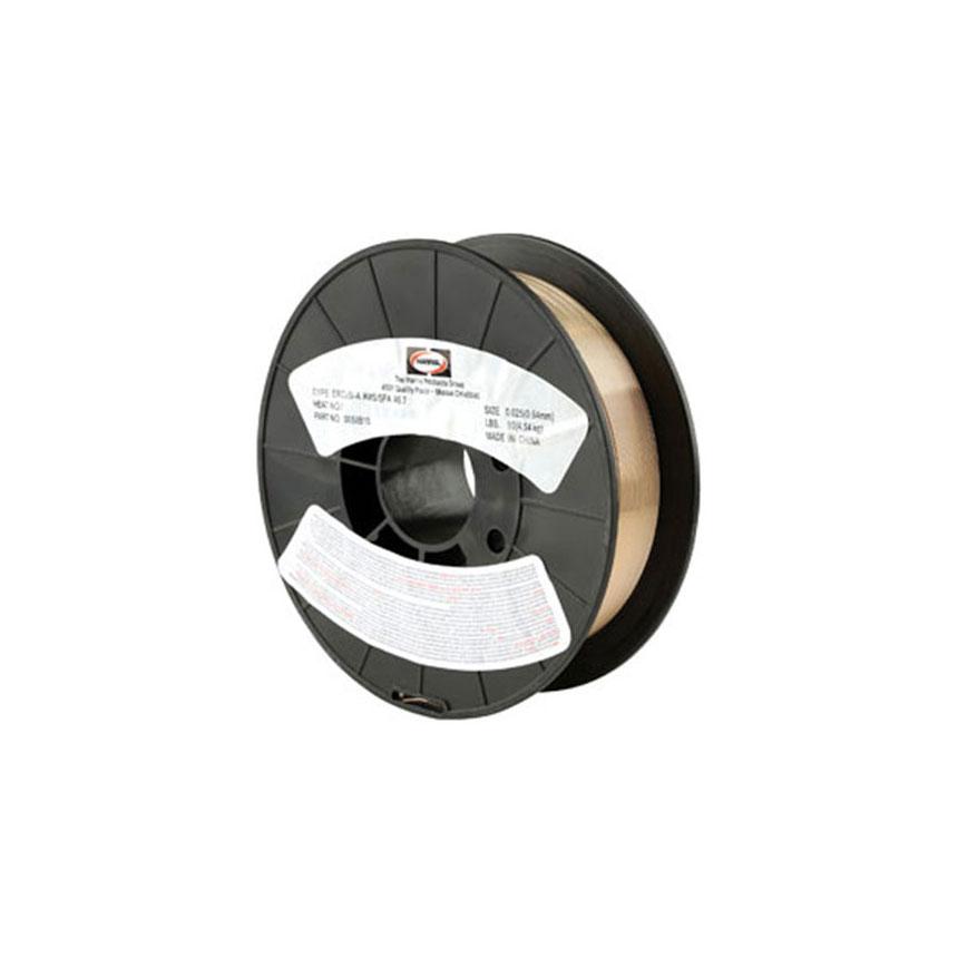 Lincoln Harris Silicon Bronze MIG Welding Wire #2 Spool - 00SIBF2