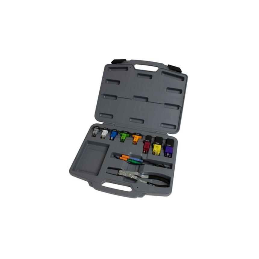 Lisle Deluxe Relay Test Set - 60660