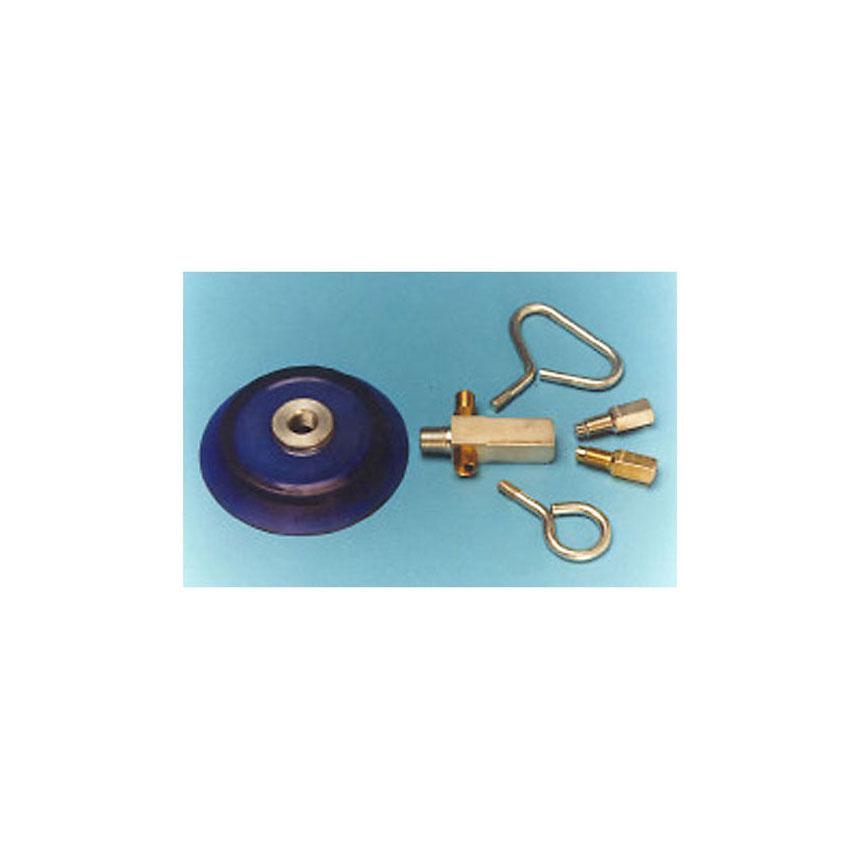 Morgan Universal Vacuum Attachment (Wt. 4 lbs.) - VA-39
