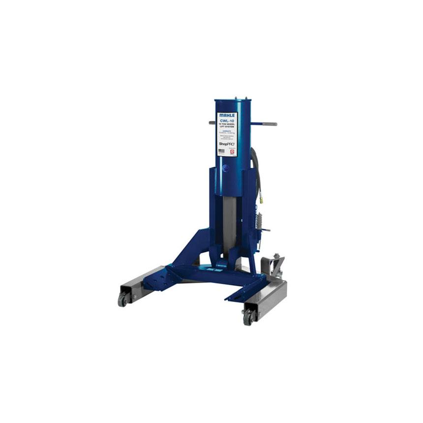 Mahle 10-Ton Wheel Lift Pair - CWL-10