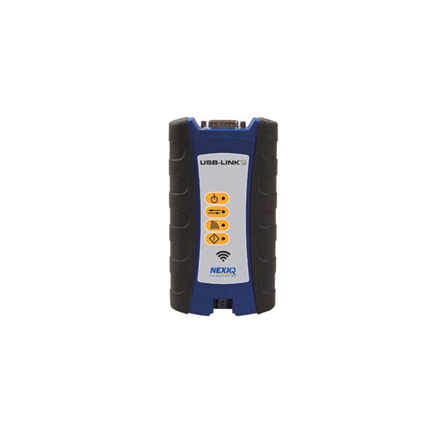 NEXIQ USB-Link™ 2: Wi-Fi Edition - 124034