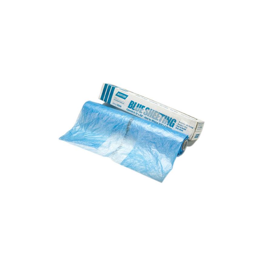 Norton Blue Plastic Sheeting