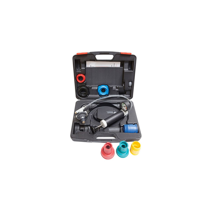 PBT Deluxe Cooling System Pressure Tester - 70888A