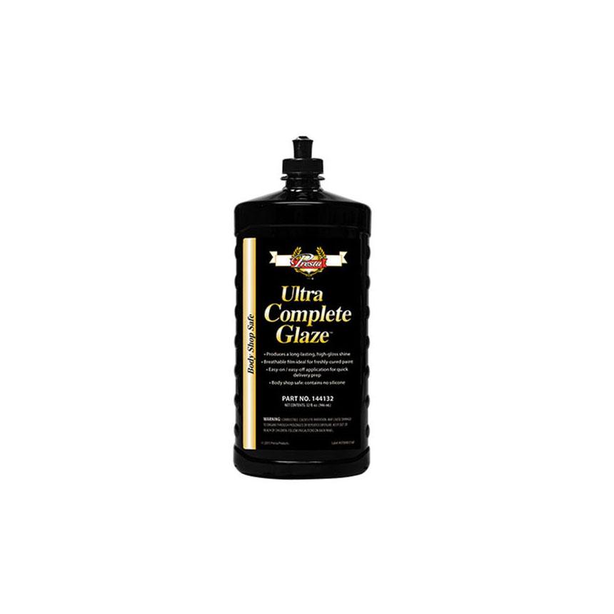 Presta Ultra Complete Glaze™