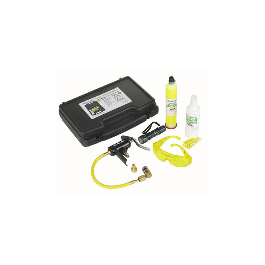 Robinair UV Leak Detection Kit - 16235