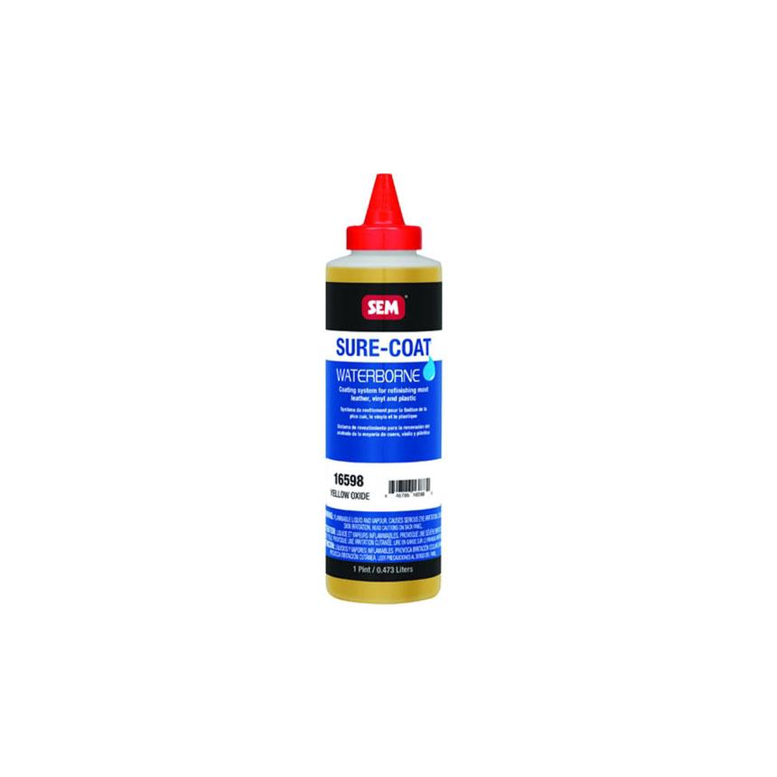 SEM Sure-Coat (Yellow Oxide)