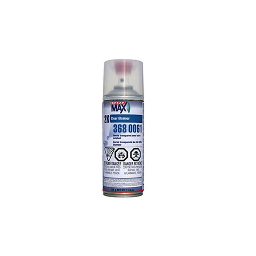 SprayMax 2K Glamour Clear Coat - 3680061