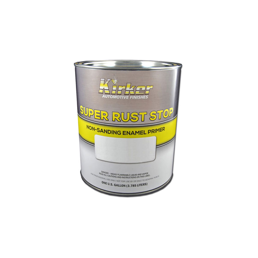 Kirker Super Rust Stopper Primer Surfacer