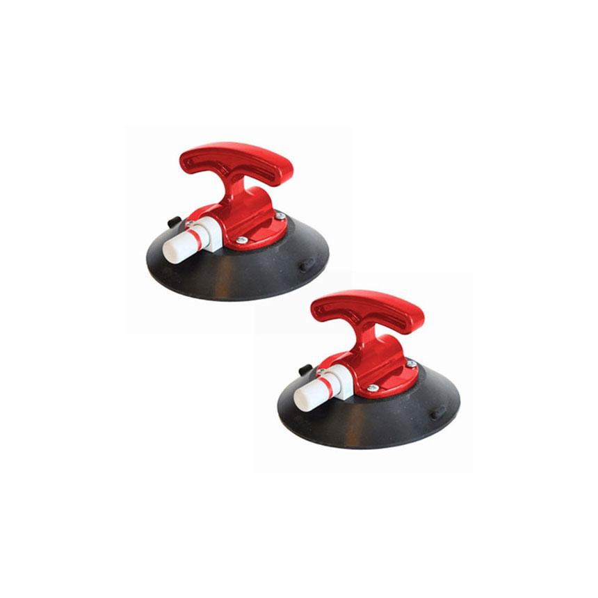 Equalizer® T-Cup Vacuum Cups (set of 2) - TC199
